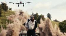 戰爭題材電影《隨心所欲的五月》 醉人景色中的大逃亡