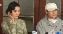 """杨幂开拍《解放了》 """"恩师""""李少红:跟她之前的角色反差大"""