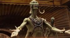 好萊塢大片票房落敗原因解析 細數電影銀幕上的外星人形象