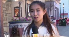 北京國際電影節新聞發布會 美國環球影城推出中文導遊服務