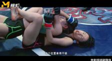 女子格鬥《八角籠》 電影頻道3月22日20:15為您播出