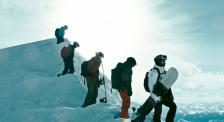 《極盜者》挑戰8項極限運動 電影頻道3月22日22:06為您播出