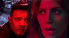 """Lady Gaga和""""鷹眼""""傑瑞米·雷納有情況?"""