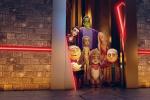 《精靈怪物:瘋狂之旅》將映 怪物爆笑旅行開啟