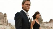 丹尼爾·克雷格最後一部007電影開機 誰將晉升下一任邦德?