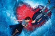 冰與愛是它的主題 但《花滑少女王》這個片名更霸氣!