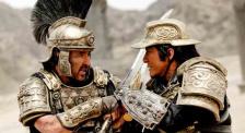 成龙杀场冲锋对决布劳迪 电影频道4月4日10:00播出《天将雄师》