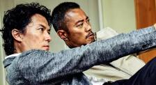 吴宇森教科书级美学 CCTV6电影频道4月7日15:34播出《追捕》