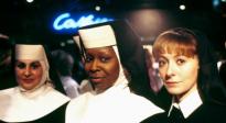 """修女们是如何""""疯狂""""的?电影频道4月13日16:06《修女也疯狂》"""