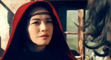 姚晨化身双面女郎 电影频道4月13日11:56播出《九层妖塔》