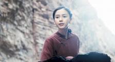 baby展盛世美颜 CCTV6电影频道4月16日15:52播出《太极2英雄崛起》