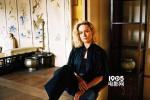 布麗·拉爾森為《複聯4》拍攝少女感宣傳寫真集