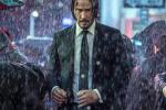 《疾速追杀4》2021年上映 基努·里维斯角色赢好评