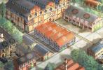 """动画电影《江南》近日发布首款海报正式宣布将在2019年国庆上映,影片将在大银幕上展现一段振奋人心的""""江南""""往事。"""