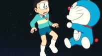 当传统文化遇见七彩幻梦:怀揣童心,与哆啦A梦一同探访月球