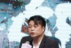"""6月16日晚,美亚娱乐在上海国际电影节开幕第一天举行""""美亚之夜"""",重磅发布新片片单及全产业链布局计划。当晚,郭富城、梁朝伟、张家辉、沈腾、张翰、杜鹃等电影人先后登台,对各自的新片进行了推介。"""