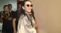 《中国电影报道》上影节VLOG 章子怡王彦霖独家专访台前幕后