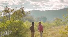筑梦非洲的科学家 CCTV6电影频道7月4日14:28播出《穷途有路》