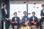 7月11日,演员张晓晨在北京与相恋多年的女友举行婚礼。同为《好男儿》选秀选手的马天宇、王传君,还有上白、赫雷等组成高颜值伴郎团。