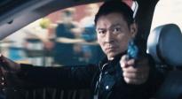 《扫毒2:天地对决》地铁飙车片段