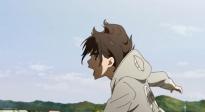 日本动画电影《知晓天空之蓝的人啊》曝预告