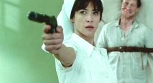 巾帼不让须眉 CCTV6大发快3交流群_快3官方网站_真假-频道7月12日21:59播出《超级女特工》