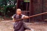漫威首位华裔英雄引热议 网友Pick国民童星释小龙
