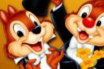 """""""真鼠版""""电影?迪士尼或将改编《奇奇和蒂蒂》"""
