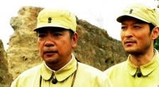 烽火狼烟儿女情 CCTV6电影频道7月16日11:16播出《许世友出拳》