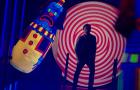 《小丑回魂2》预告片 童年梦魇挥之不去