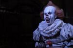 《小丑回魂2》新预告恐怖升级 一美正面对决小丑