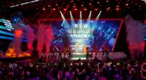 第五届成龙国际电影周开场秀 《追梦人》武术表演震撼全场