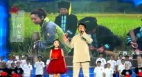 成龙领衔献唱《星光》 脱贫攻坚战星光行动主题曲MV首度曝光