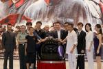 《古田军号》首映定档8.1 致敬新中国成立70周年