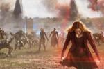 《复联4》另一结局?官方认证:红女巫能干趴灭霸