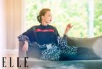 8月6日,舒淇登《ELLE》金九月双封封面人物大片发布。舒淇再次持美行凶,红唇搭配摩登风服饰,演绎出独具韵味的高级美。