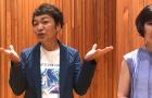 《名侦探柯南:绀青之拳》日本声优献上中文独家祝福