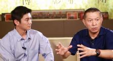 献礼影片展银幕画卷 《烈火英雄》杜江和原型人物李进专访