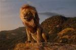 《狮子王》再创纪录 成影史票房最高真人翻拍电影