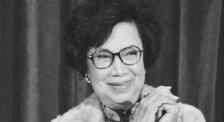 香港演員梁舜燕病逝 入行超60年一生奉獻給演藝事業