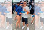 8月21日,据台湾媒体报道梁静茹婚变内幕,二人结婚9年目前处于分居状态,报道中分别曝光梁静茹和老公赵元同的日常。