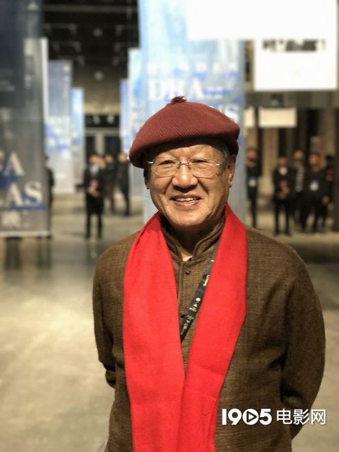 助推新人!谢飞出任第三届平遥国际电影展导师