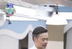 """8月23日,由黄晓明店长带领的《中餐厅3》团队们,将继续保持着高昂的""""作战""""热情,迎接又一个新的开张日!"""