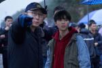 陆川谈《749局》合作王俊凯:拍摄9个月没有轧戏