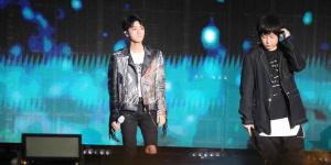 王俊凱再唱《洋蔥》 木子洋靈超觀看五月天演唱會
