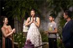 胡军为女儿举办18岁成人礼 倪大红刘涛等到场祝贺