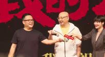 《我和我的祖国》开启高校路演 《决胜时刻》在京举行发布会