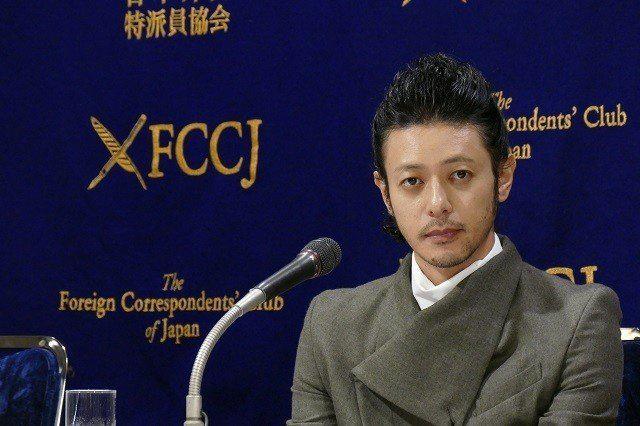 小田切让自曝健康状况不佳 所剩时间挑战执导电影