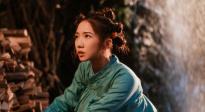 """《诛仙Ⅰ》""""无悔""""版碧瑶角色推广曲MV"""