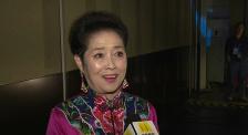 黄婉秋:《刘三姐》是广西的自信,也是中国的文化自信
